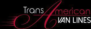 Transamerican Van Lines company logo