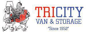 Tri City Van & Storage company logo