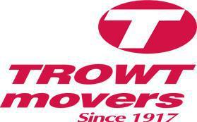 Trowt Movers company logo