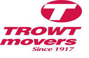 Trowt Moving & Storage company logo