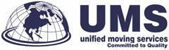 Unified Moving Service logo