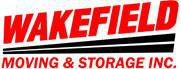 Wakefield Moving and Storage company logo