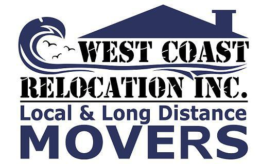 West Coast Relocation company logo