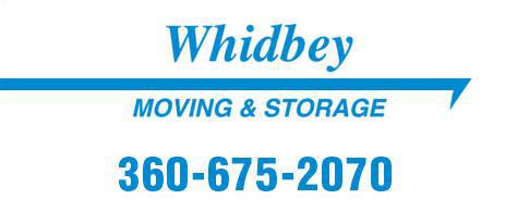 Whidbey Moving & Storage reviews