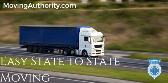East State to State Moving