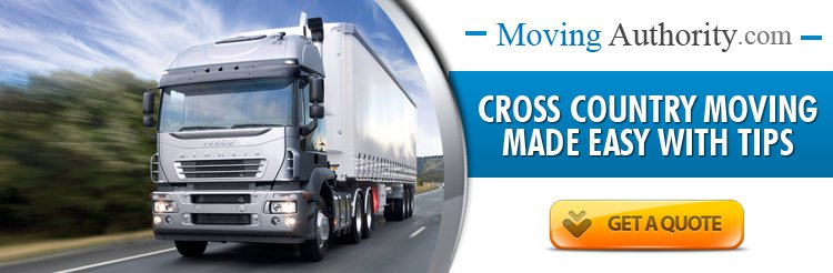 Cross Country Moving Made Easy With Tips