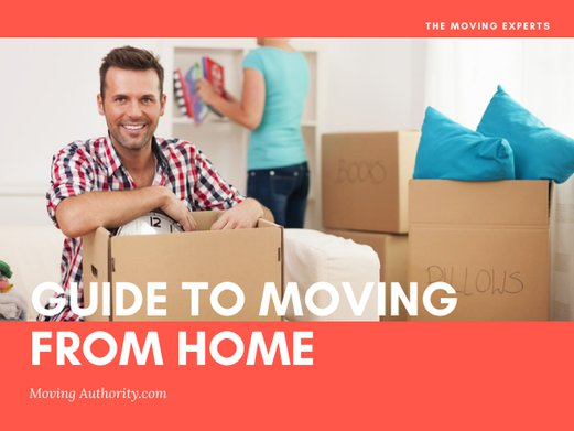 Guilde to moving home