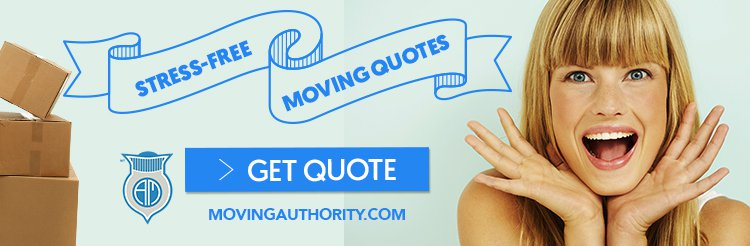 Stress Free Moving Quotes
