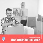 move with no money