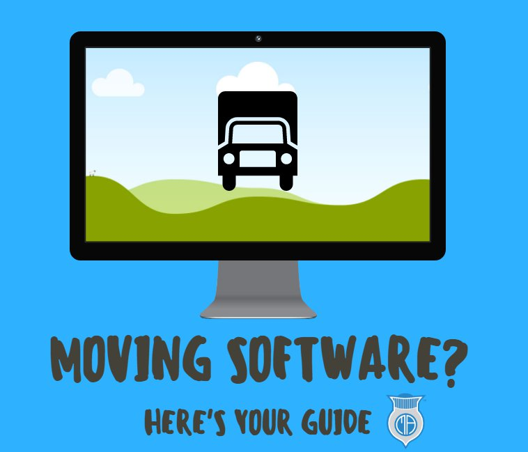 Moving Software