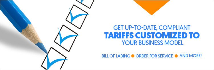where to get and how to get a moving tariff