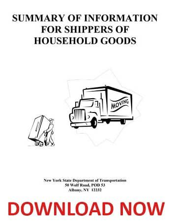 new york moving companies