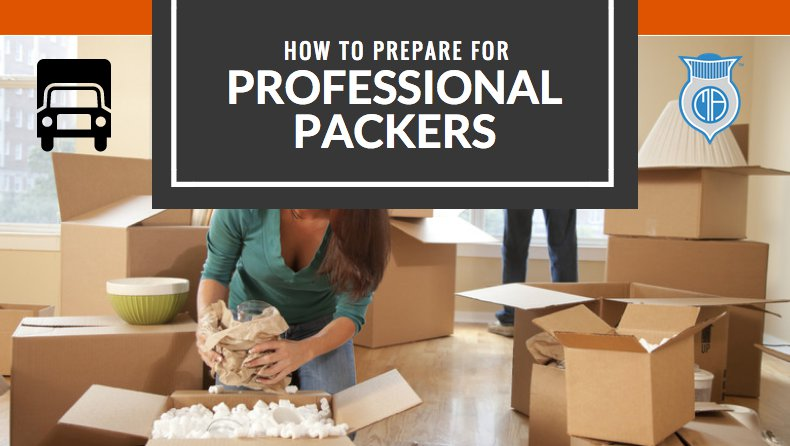 Professional Packers