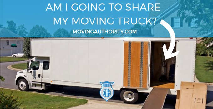 sharing my moving truck
