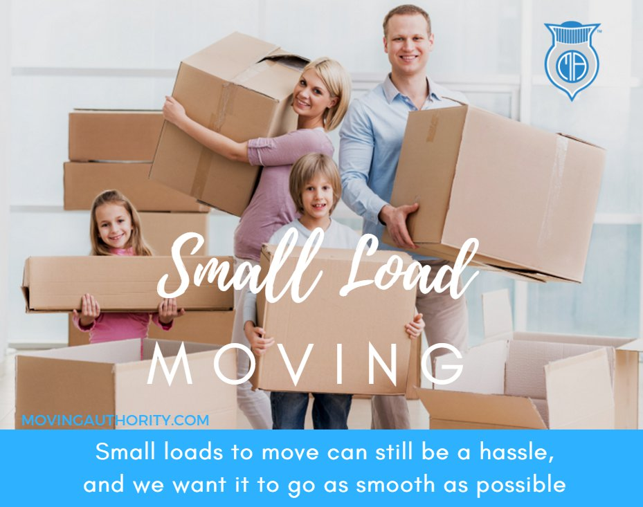 small load move